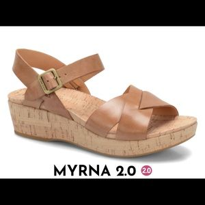 ❤️KORK-EASE MYRNA 2.0 SANDALS ~ 9